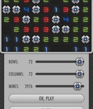 MineSweeper Touch Ekran Görüntüleri - 3