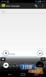 Minuum Keyboard Ekran Görüntüleri - 4