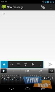 Minuum Keyboard Ekran Görüntüleri - 5