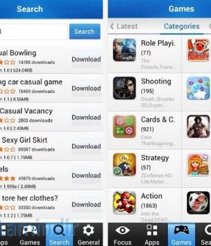 MoboMarket Lite Ekran Görüntüleri - 2