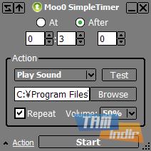 Moo0 SimpleTimer Ekran Görüntüleri - 1