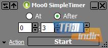Moo0 SimpleTimer Ekran Görüntüleri - 2