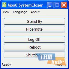 Moo0 SystemCloser Ekran Görüntüleri - 1