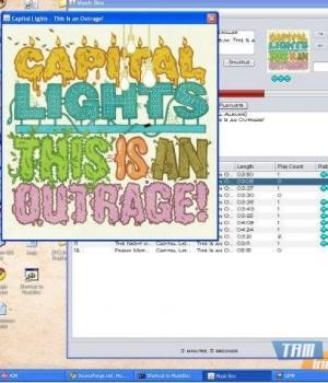 Music Box Ekran Görüntüleri - 1