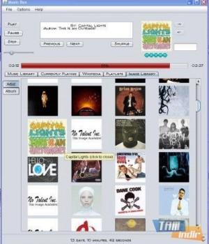 Music Box Ekran Görüntüleri - 4