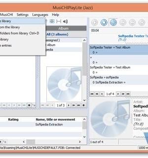 MusiCHI Player Lite Ekran Görüntüleri - 4