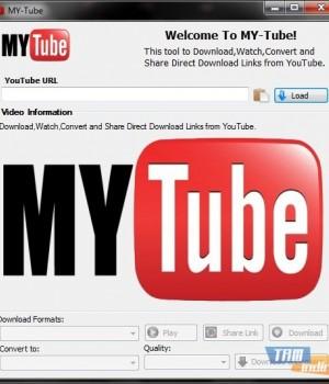 MY-Tube Ekran Görüntüleri - 4
