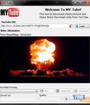 MY-Tube Ekran Görüntüleri - 3