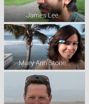 MyGlass Ekran Görüntüleri - 4