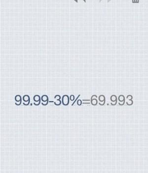 MyScript Calculator Ekran Görüntüleri - 4
