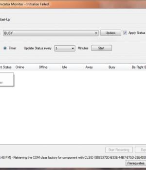 Neon: Office Communicator Monitor Ekran Görüntüleri - 1