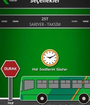 Nerde Bu Otobus Ekran Görüntüleri - 2