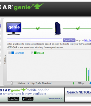 NETGEAR Genie Ekran Görüntüleri - 4