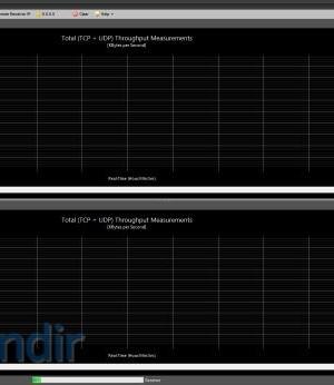 NetStress Ekran Görüntüleri - 1