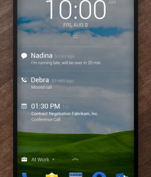 Next Lock Screen Ekran Görüntüleri - 5