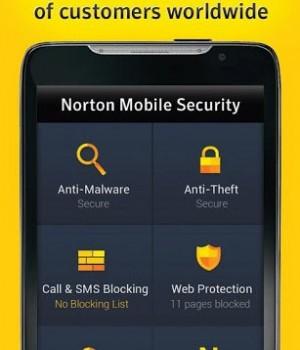 Norton Security Antivirus Ekran Görüntüleri - 3