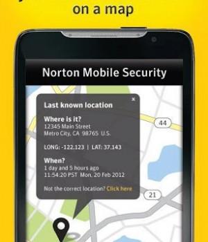 Norton Security Antivirus Ekran Görüntüleri - 2