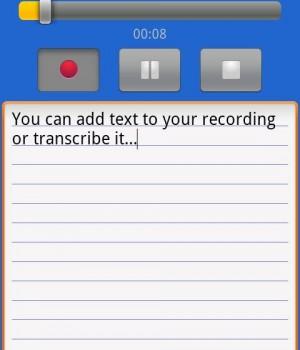 Note Everything Ekran Görüntüleri - 1