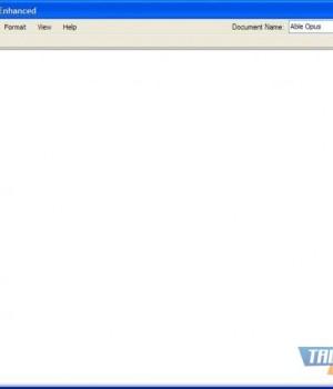 Notepad Enhanced Ekran Görüntüleri - 1