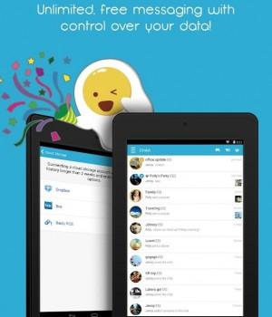 Omlet Chat Ekran Görüntüleri - 5