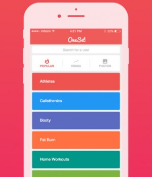 OneSet Ekran Görüntüleri - 2