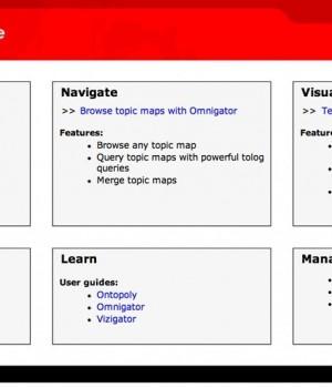 Ontopia Ekran Görüntüleri - 3