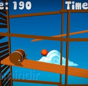 OrangeBall Ekran Görüntüleri - 2