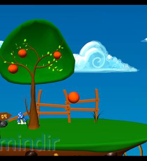 OrangeBall Ekran Görüntüleri - 3