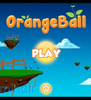 OrangeBall Ekran Görüntüleri - 5