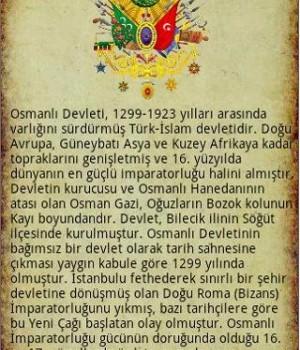 Osmanlı İmparatorluğu Ekran Görüntüleri - 2