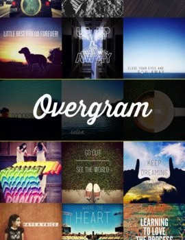 Overgram Ekran Görüntüleri - 5