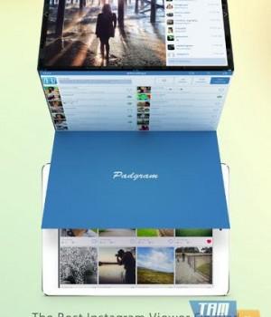 Padgram Ekran Görüntüleri - 5
