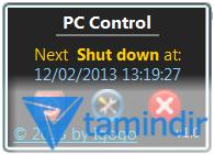 PC Control Ekran Görüntüleri - 2