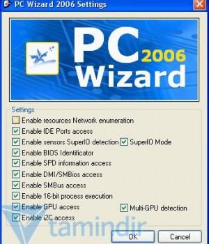 PC-Wizard Ekran Görüntüleri - 7