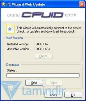 PC-Wizard Ekran Görüntüleri - 8