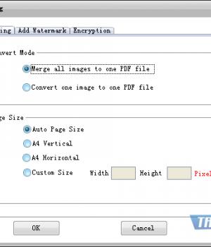 PDFdu Free Image to PDF Ekran Görüntüleri - 1