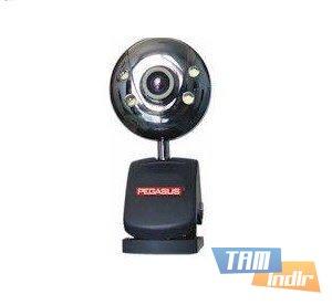 Pegasus vc3u Web Cam Driver Ekran Görüntüleri - 1