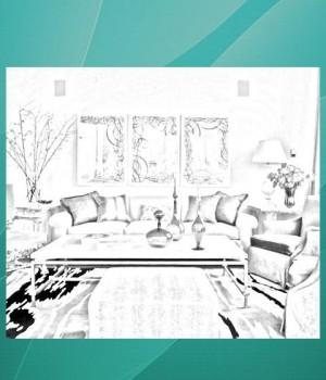 Pencil Sketch Ekran Görüntüleri - 5