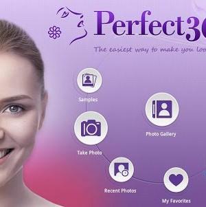 Perfect365 Ekran Görüntüleri - 5