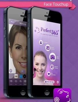 Perfect365 Ekran Görüntüleri - 2