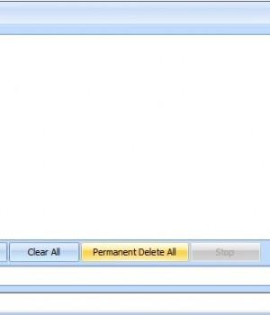 Permanent Delete Ekran Görüntüleri - 1
