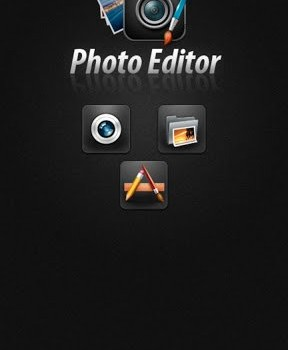 Photo Editor for Android Ekran Görüntüleri - 4