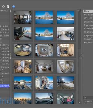PhotoGrok Ekran Görüntüleri - 3