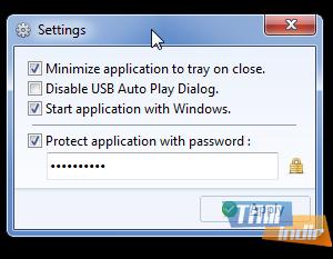 Phrozen Safe USB Ekran Görüntüleri - 2