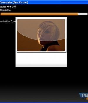 Picasa Album Downloader Ekran Görüntüleri - 1