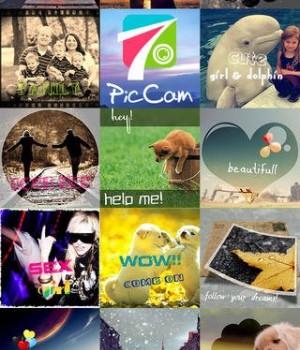 PicCam Ekran Görüntüleri - 1