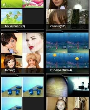 PicsArt Viewer Ekran Görüntüleri - 4