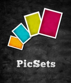 PicSets Ekran Görüntüleri - 1
