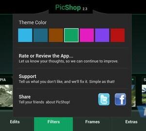 PicShop Lite Ekran Görüntüleri - 4
