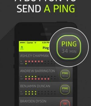Ping App Ekran Görüntüleri - 1